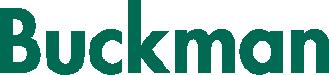Buckman - Logo