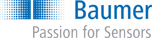 Baumer Group - Logo