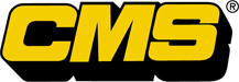 CMS Light Alloy Wheels - Logo