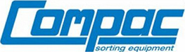 Compac Sorting Equipment - Logo