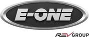 E ONE - Logo