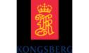 Kongsberg - Logo