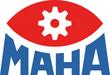 Maschinenbau Haldenwang - Logo