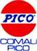 Comau Pico - Logo