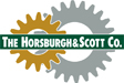 The Horsburgh & Scott Co. - Logo