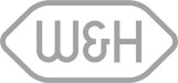 W&H Dentalwerk - Logo