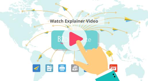 B2Win Suite Video Explainer