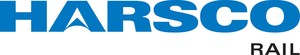 Harsco Rail - Logo