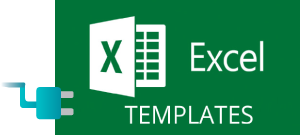 Excel Templates Icon